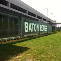 Photo taken at Baton Rouge Metropolitan Airport (BTR) by Maribel H. on 7/4/2012