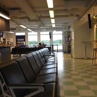Снимок сделан в Lappeenranta Airport (LPP) пользователем Tamari K. 6/20/2012