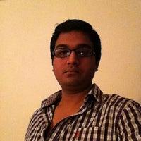 Photo taken at Tech Mahindra by Vijay B. on 7/18/2012