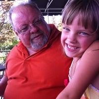 Photo taken at Moe's Southwest Grill by Brandy B. on 9/1/2012
