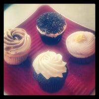 Photo taken at Jones Bros. Cupcakes by Sydney W. on 9/5/2012