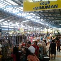 Photo taken at Pasar Modern BSD City by Fajar Sakti A. on 7/22/2012