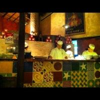 3/19/2012 tarihinde M.L.F.T.ziyaretçi tarafından Primo Basílico'de çekilen fotoğraf