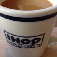 Photo taken at IHOP by Lorie W. on 7/19/2012