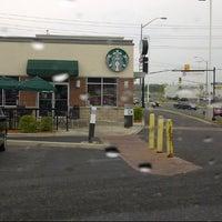 Photo taken at Starbucks by Bill M. on 8/27/2012