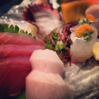 Photo taken at Kiwami by Drew L. on 9/12/2012