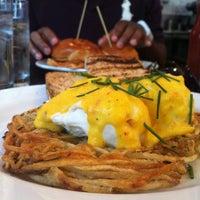 Photo taken at Eatery by Rita K. on 6/3/2012