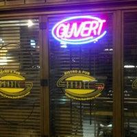 Photo taken at Restaurant Bardeco by Josepf H. on 2/3/2012
