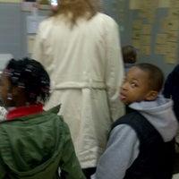Photo taken at DC Public Library - Lamond-Riggs by Eboni H. on 3/19/2012