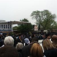 Photo taken at University Commons by NEIU - Northeastern Illinois University on 5/5/2012