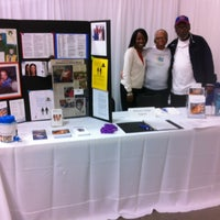 Photo taken at Delaware State Fair by Will G. on 3/24/2012