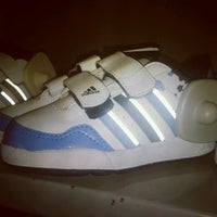 Photo taken at Adidas Outlet Store by Janderson B. on 9/4/2012