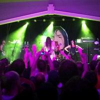 Foto scattata a Wonder Ballroom da Eric W. il 3/6/2012
