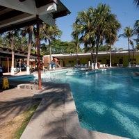 Foto tomada en Hotel Izalco & Beach Resort por El Salvador Impresionante el 4/10/2012