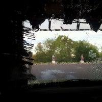 Photo taken at Exxon by David P. on 4/17/2012