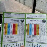 Photo taken at A'Famosa Golf & Country Resort by Rizalku on 7/8/2012
