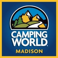 Photo taken at Camping World of Madison by Sam P. on 8/22/2012