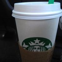 Photo taken at Starbucks by Nikole W. on 3/12/2012