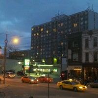 Photo taken at Richmond Place by Allan K. on 3/30/2012