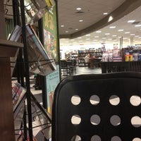 Photo taken at Barnes & Noble by T-Bone C. on 8/2/2012