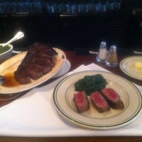 Photo taken at Ben and Jack's Steakhouse by Jarous on 9/1/2012