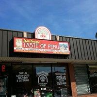 Foto tomada en Taste of Peru por Eric J. el 3/17/2012