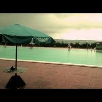 Photo taken at Hotel Horizon Bengkulu by Mahandikha N. on 5/31/2012