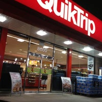 Photo taken at QuikTrip by Candice G. on 5/19/2012