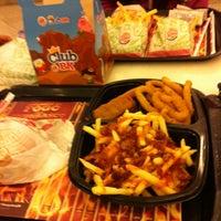 Foto tirada no(a) Burger King por Alexsander M. em 3/29/2012