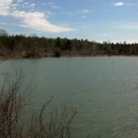Photo taken at Puslinch Tract Conservation Area by Chris M. on 3/27/2012