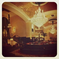 Photo taken at Amway Grand Plaza Hotel by Tara O. on 3/22/2012