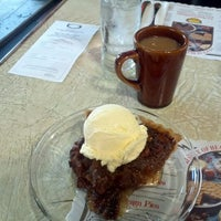 Photo taken at House of Pies by John T. on 5/17/2012