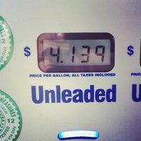 Photo taken at USA Gasoline by Vern G. on 9/1/2012