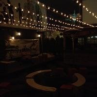 Photo taken at Drake Sky Yard by the BREL team on 2/16/2012