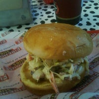 Photo taken at Firehouse Subs by Michael C. on 6/1/2012