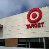 Photo taken at Target by Christina H. on 7/19/2012