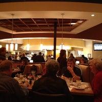 Photo taken at California Pizza Kitchen by Kirit S. on 2/12/2012