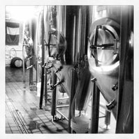 Photo taken at Ore Dock Brewing Company by Jeff W. on 5/22/2012
