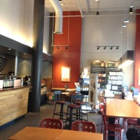 Photo taken at Starbucks by Jeff A. on 6/16/2012