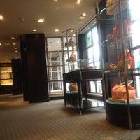Photo taken at Tiffany & Co. by Dina K. on 6/3/2012