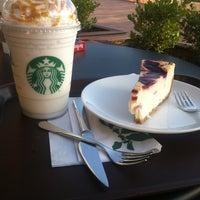 6/15/2012にMerve A.がStarbucksで撮った写真