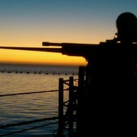 Photo taken at USS Princeton (CG-59) by Brett H. on 3/5/2012