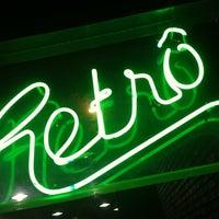Photo taken at Restô Augusta by Junior B. on 4/20/2012