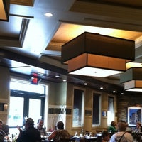 Photo taken at Mama Lisa Restaurant by Traci H. on 7/14/2012