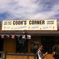 Foto tomada en Cook's Corner por Vargas I. el 3/11/2012