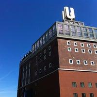 Das Foto wurde bei Dortmunder U von Christoph M. am 8/1/2012 aufgenommen