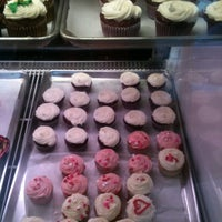 Photo taken at Kream Krop Bakery by MS. Phylicia J. on 2/15/2012