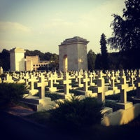 Photo taken at Lychakiv Cemetery by Eneha on 8/26/2012