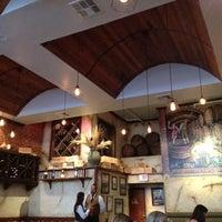 Photo taken at Osteria Panevino by Kathy H. on 8/11/2012