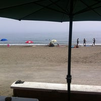 Photo taken at Mar del Sur by Francis P. on 8/2/2012